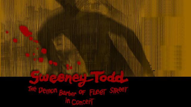 Sweeney Todd, The Demon Barber of Fleet Street   PBS