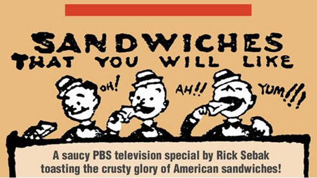 Sandwiches That You Will Like