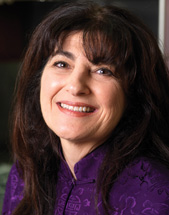 Ruth Reichl | Photo by Andy Ryan | Courtesy WGBH