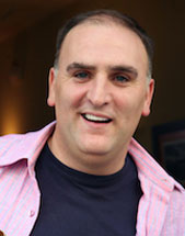 Watch Jose Andres on Made in Spain