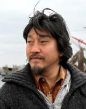 Headshot of Chef Ed Lee