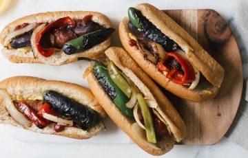 LA Hot Dogs