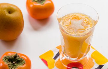 Autumn Juice Recipe