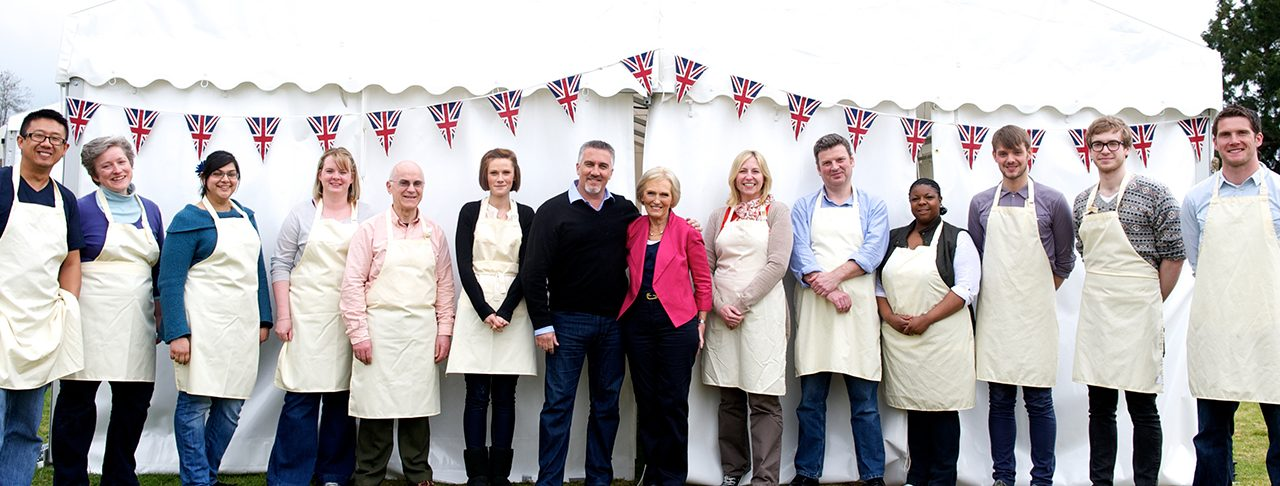 The Great British Baking Show | Shows | PBS Food