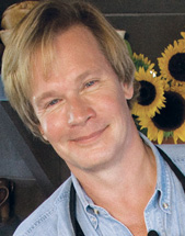 P. Allen Smith | Courtesy of P. Allen Smith