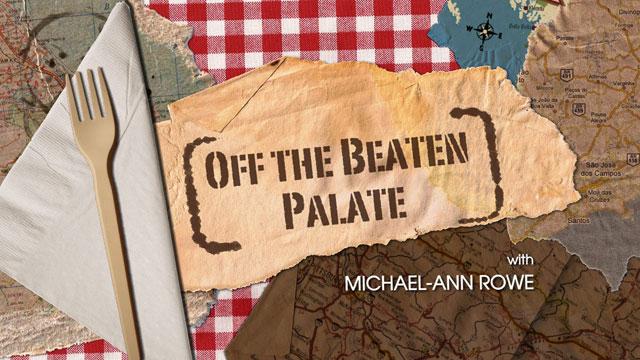 Off the Beaten Palate