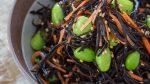 Hijiki Salad recipe