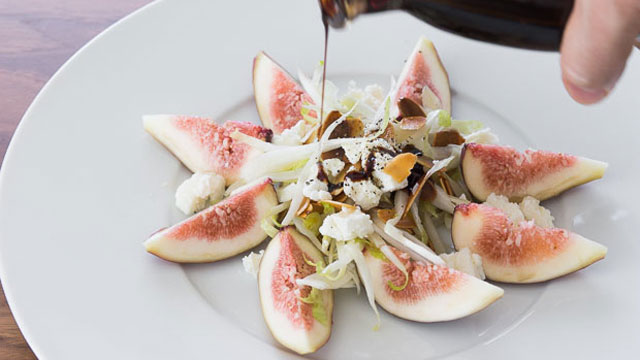 Fig and Endive Salad recipe