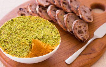Vegan Cheese Spread recipe