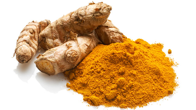History of Tumeric