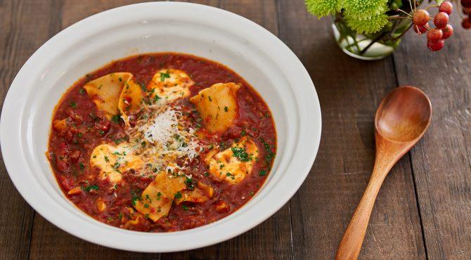 lasagna stew